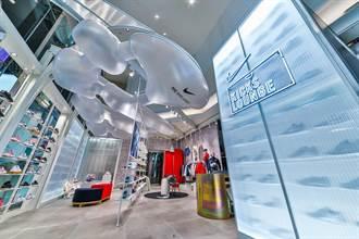 只在新光三越!NikeKicksLounge全球首家永續概念店在台灣