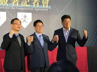 棒球》組最強中華隊進東奧 辜仲諒:要贏韓國