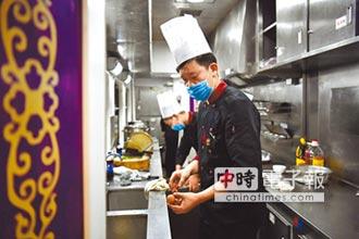 私廚到府煮團圓飯 還可教做菜