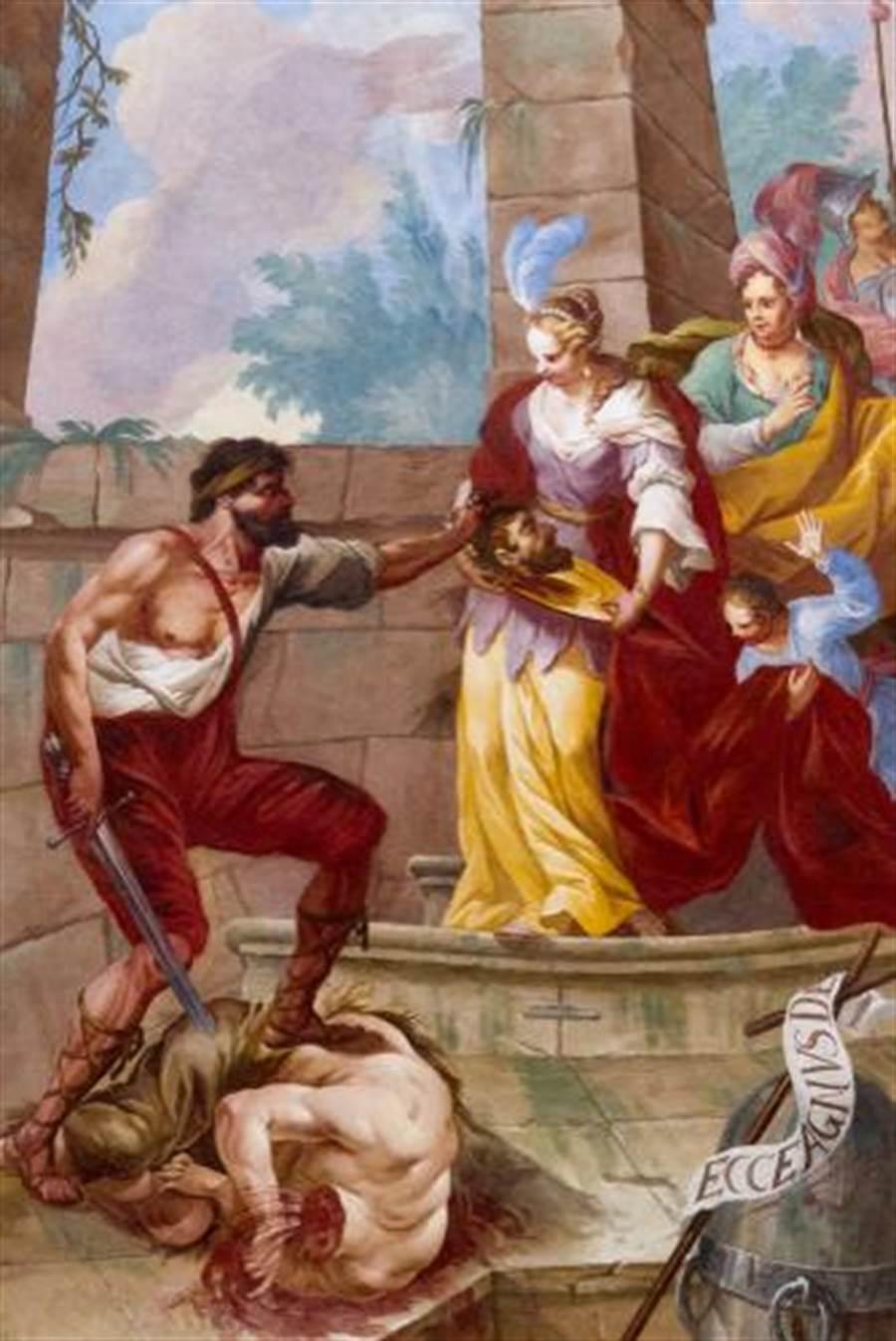 古代砍頭最痛苦非「瞬間」 而是殘氧?(圖片取自/達志影像)