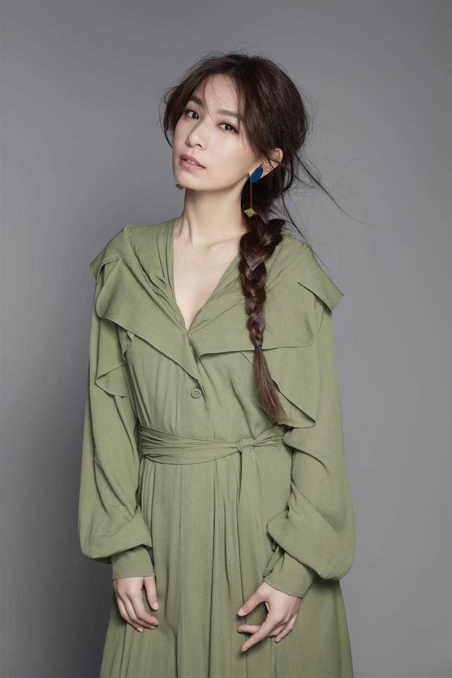 田馥甄演唱〈愛了很久的朋友〉深受聽眾喜愛,獲得百首單曲第二名。(HitFm提供)