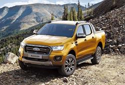 Ford Ranger 連破銷售紀錄