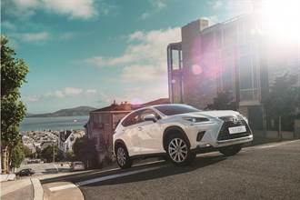 LEXUS單月掛牌破3000台 高級車總代理銷售No.1