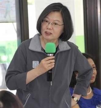 DPP立委初選 林濁水:開什麼玩笑?總統說會分裂