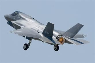 德戰機採購案F35出局 將由F18或颱風戰機擇一