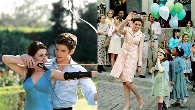 (圖/Facebook @The Princess Diaries)