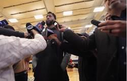 NBA》巴克利:聯盟必須阻止湖人合體