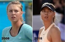 球星十年挑戰!網球天王天后篇
