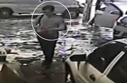 台南分屍案》影)運屍車洗車場畫面曝光 老闆:凶嫌很斯文