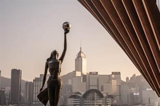 香港尖沙咀星光大道重新開放!電影元素樂打卡