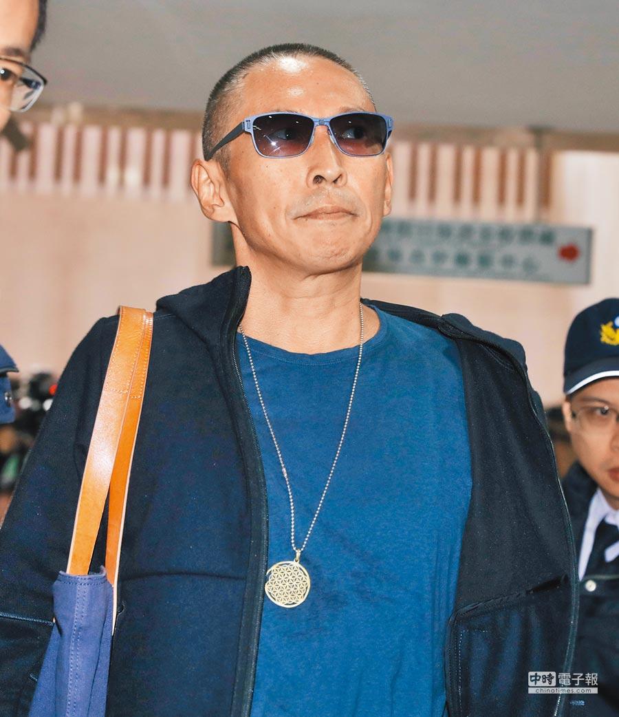 導演鈕承澤遭控性侵女助理,台北地檢署日前依強制性交罪將他起訴。(本報資料照片)