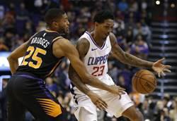NBA》瘋狂逆轉秀!路威廉斯末節連取16分