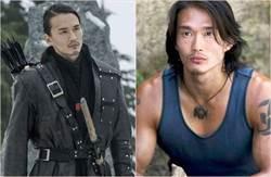 「韓流」吹到好萊塢?《綠箭俠》亞裔男星回台創品牌
