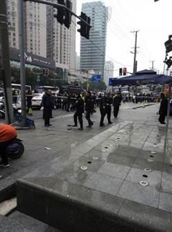 影》台灣旅行團上海驚傳車禍事故 1人死亡8人輕重傷
