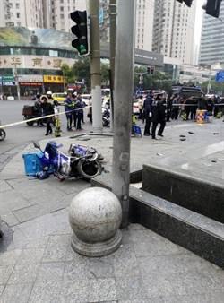 上海車禍受傷3台胞 11日搭醫療專機返台治療