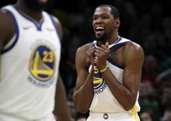 NBA》杜蘭特如跳槽尼克 經紀人接任球團高層