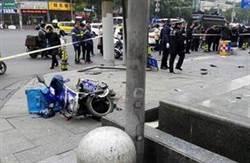 影》台胞旅行團上海車禍1死3住院 國台辦:全力處理善後
