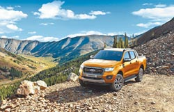Ford Ranger銷量橫掃亞太市場