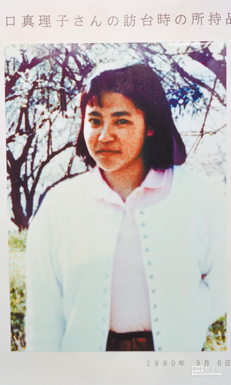 涉嫌勒斃女友分屍的男子吳茂騰,與死者張姓女子同居的台南市東區某大樓,基地即是1990年日本女學生井口真理子命案的棄屍地點之一。(本報資料照片)