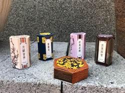 民政局行銷4大月老廟 「月老口紅」一天搶光光