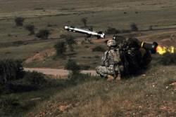 「俄版標槍」 俄國開發單兵反戰車飛彈