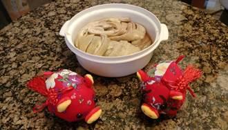 福華常溫年菜今年銷售額創新高   紹興醉雞銷售第一