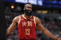 NBA》火箭老闆下軍令狀 賽季目標50勝