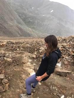 山中傳詭異哭聲 少女堅持查看結局超意外