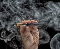 男吸電子菸爆炸慘死 疑電池惹禍