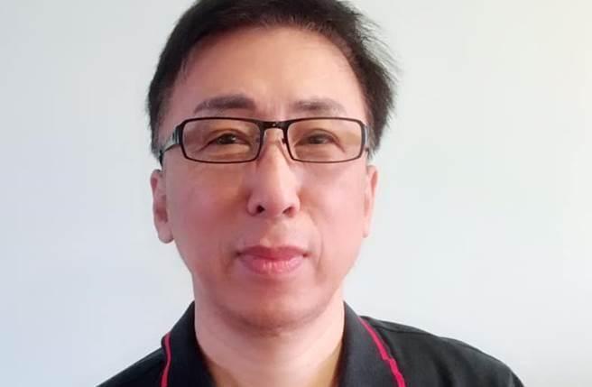 林清玄外遇風暴22年,苦苓揭露心酸內幕。(圖/苦苓臉書)