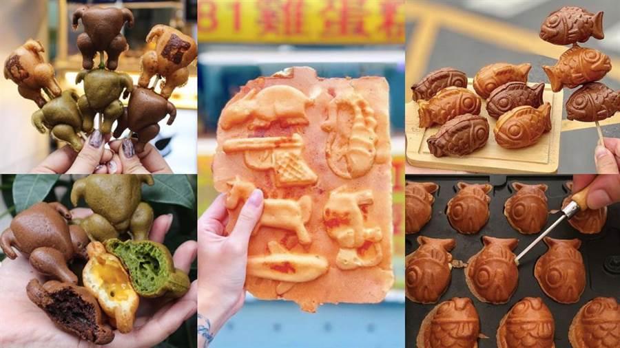 (圖/IG@ovaltine_fooddiary、chensongeat、haataai)