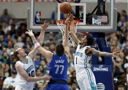 NBA》7場比賽3次大三元 超級新人東契奇好神啊!