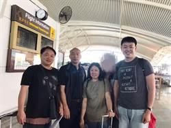 他遊峇里島捕獲野生韓國瑜 網大喊:護駕