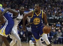 NBA》杜蘭特嗆媒體:為何要跟你們講話?