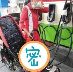 加油站打工妹無奈猥褻 油箱竟藏這種色色圖…