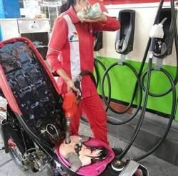 汽、柴油漲價!95無鉛每公升站上30元