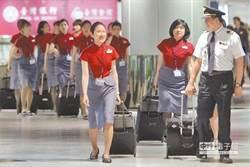 罷工一觸即發!華航:盼以旅客為重、繼續尋求共識