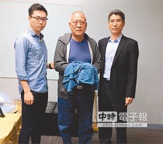 假球案逃海外5年 吳健保押回台