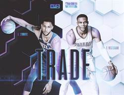 NBA》隊長公開選出全明星陣容 「搞笑」交易搶戲