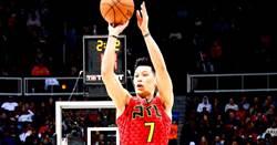 NBA》林書豪空砍12分 老鷹遭魔術戲耍吞3連敗