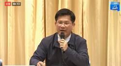 林佳龍:華航機師春節罷工模糊訴求 勞資下午來交部談