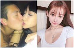 陳冠希昔日16歲艷照女主角長大了 撞臉充氣娃娃