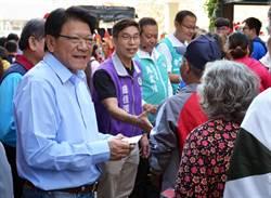 警察也喊罷工! 潘孟安因這事挨警批「搞排場又講幹話」