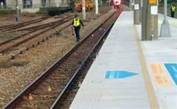 普悠瑪烏日站事故恢復通車 影響9320人次