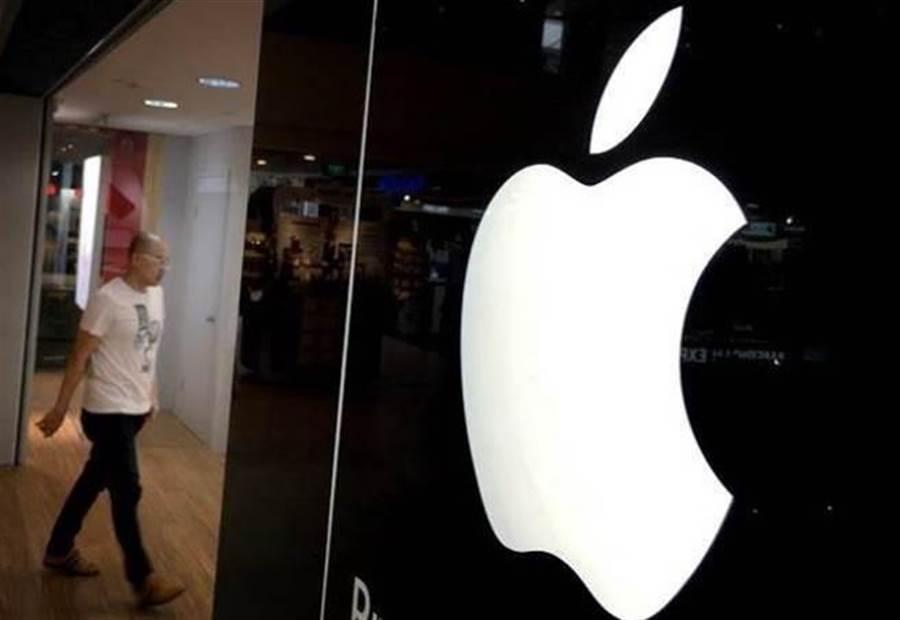 美國消費者認為,蘋果的5G技術最先進。(美聯社)