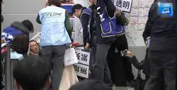 機師下班聲援罷工「過勞」倒地? 華航揭真相