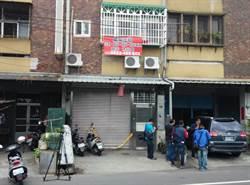 台中太平37歲男子倒臥血泊中 初步排除他殺