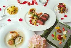 情人節到中台灣第一高樓用餐  超高貴滴