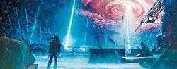 《流浪地球》開啟中國科幻電影元年