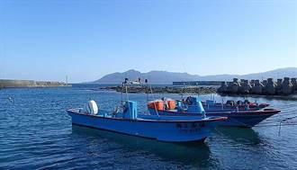 抓住那片藍!貢寮神秘漁港垂釣趣 海天一色盡收眼裡